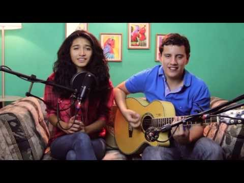 Sueños - Diego Torres y Julieta Venegas (cover)