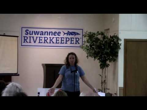Sole-source Floridan Aquifer and Recording violations --Merrillee Malwitz-Jipson