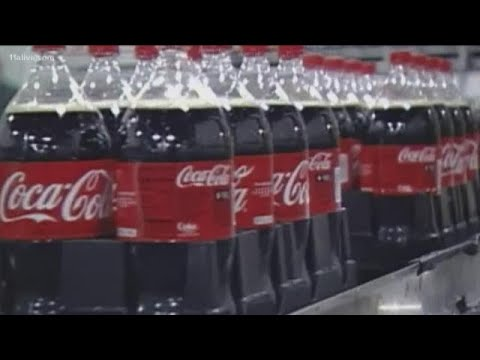 David Fisch - Coca-Cola Is Bringing Back New Coke