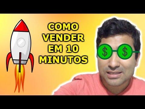 Estratégia Poderosa Pra Vender Em Menos de 10 Minutos Como Afiliado e Divulgar Links | Watch Party