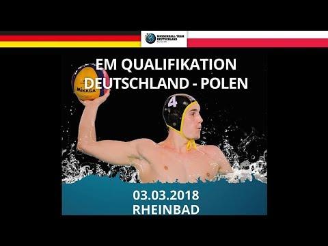 Em Qualifikation Deutschland Polen 2017