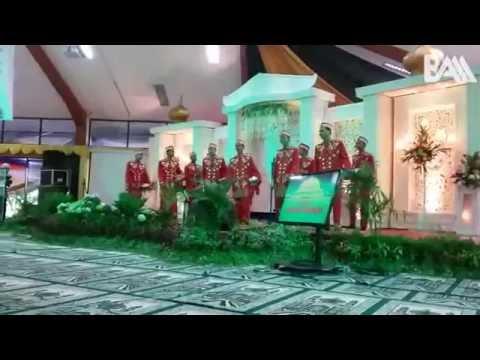 video marawis al munawar