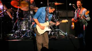 john mayer en vivo luna park bs as 16 09 13 parte 6