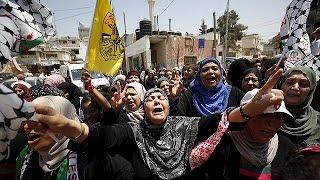 يوم دام بين الفلسطنيين والإسرائليين في الضفة الغربية بعد مواجهات جديدة      1-8-2015