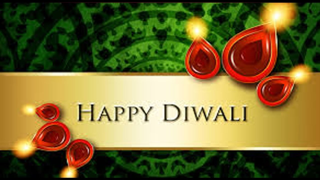 Happy Diwali 2016 Wisheswhatsapp Videogreetings For Friends