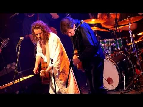 Hothouse Flowers - Hallelujah Jordan - Electric Ballroom, London - March 2017