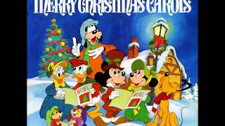 Here Comes Santa Claus by Walt Disney Cartoons