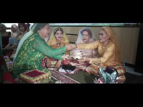 Wedding Trailer ANIS+IFA Tribeca Production