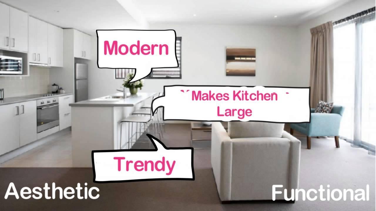 Open Kitchen Designs. Interior Design Ideas 16 Open Kitchen For Indian  Homes Designs