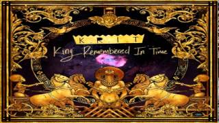 Big K.R.I.T. - My Trunk (Feat. Trinidad Jame$) (King Remembered In Time)