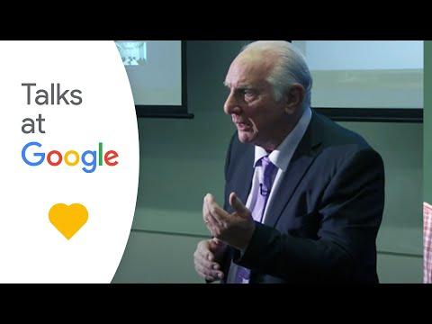 Talks@Google APAC Presents: Lenny Ravich