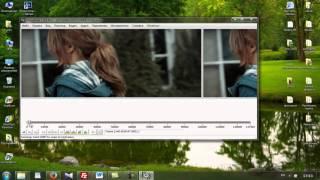 Обрезка видео в утилите VirtualDub
