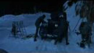 Where Eagles Dare - Automobile Escape