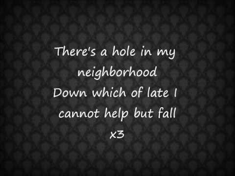 Elbow - Grounds for Divorce (+lyrics)
