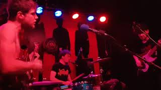 Lysistrata - Mourn - Sonic Ballroom - Köln - 07.05.19
