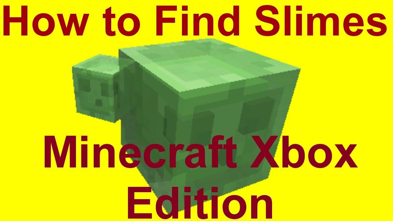 No slimes in minecraft