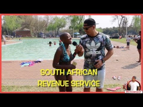 Questions South Africa - Episode 11, Kimberley Edition