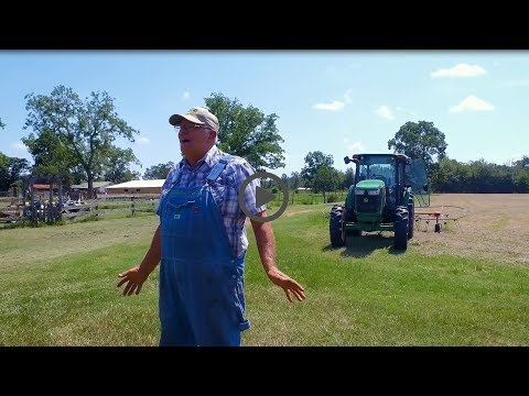 Meet the Conners: a Nassau County, FL, farming family for generations