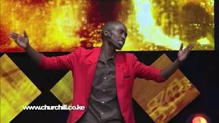 Njoro Comedian - Celebrating Easter Kiambu Style...