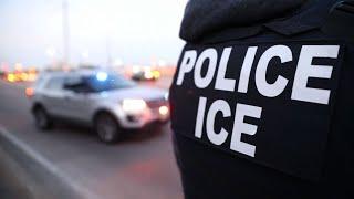 How An Immigration Raid Left Behind a Crisis