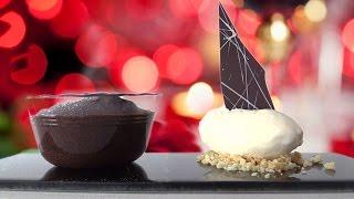 Warm Chocolate Melting Cake HOW TO COOK THAT Ann Reardon