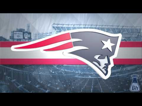 New England Patriots 2016-17 Touchdown Song