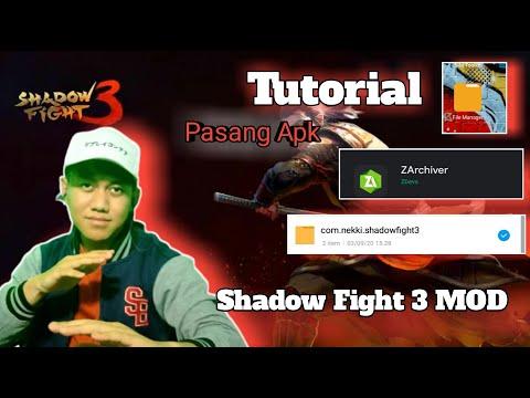 Shadow Fight 3 MOD Indonesia | Tổng hợp thủ thuật internet 1