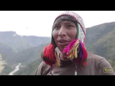 Inca Jungle trek to Machu picchu By Peru Travel Company