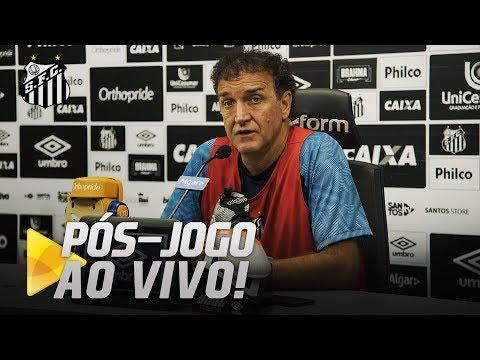 CUCA | PÓS-JOGO AO VIVO (27/10/18)
