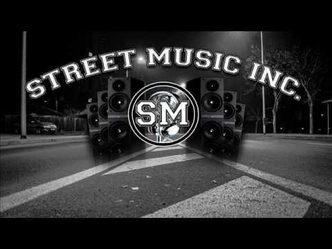 Street Music inc - mienten