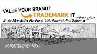 Best Trademark Lawyer Attorney Calgary Alberta ALTA