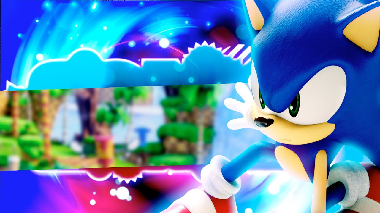 Sonic Generations but its More Improved!