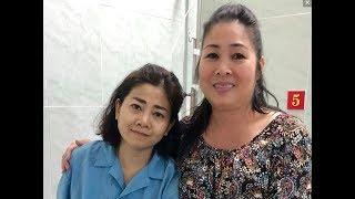 Sao Việt đồng lòng kêu gọi giúp đỡ Mai Phương vượt qua bệnh ung thư