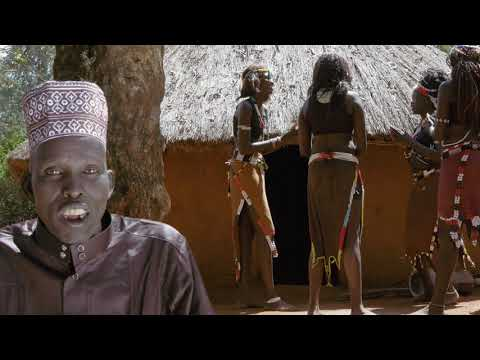 Deng Abuk - Kueen Majongdiit (Official Music Video) South Sudan Music