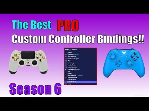 Xbox Fortnite Custom Controls Tvaction Info