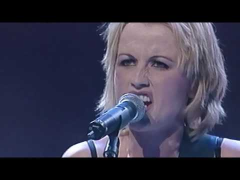 The Cranberries - Promises (Live) (1998)