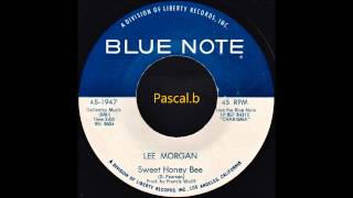 Lee Morgan - Sweet honey bee