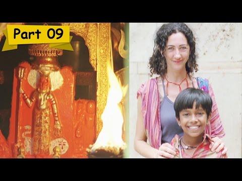 Kalam took Lucy to visit Karni Mata Temple - I Am Kalam, Scene 9/16