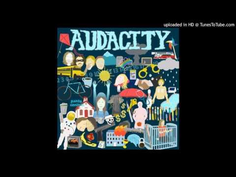 Audacity - Umbrellas
