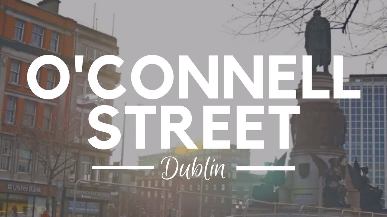 O'Connell Street in Dublin, Ireland - Dublin Attractions - A MUST VISIT on denver attractions map, los angeles california attractions map, italy attractions map, ireland sightseeing map, istanbul turkey attractions map, gloucester ma attractions map, orlando area attractions map, montreal canada attractions map, kilkenny ireland map, cancun mexico attractions map, ireland location in world map, rick steves ireland map, dublin walking tour map, cozumel mexico attractions map, dublin city map pdf, dublin tourist map printable, scotland attractions map, dublin street map, kentucky attractions map, valletta malta attractions map,