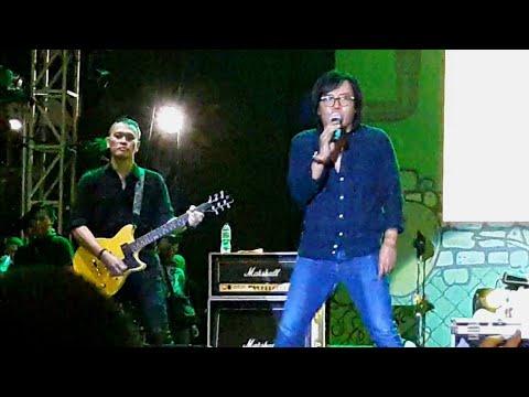 Dewa19 feat Ari lasso - Kamulah satu-satunya (Live festival 90's PRJ Kemayoran jakarta 2017)