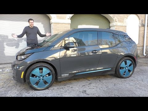 Here's Why the BMW i3 Absolutely Isn't Worth $50,000