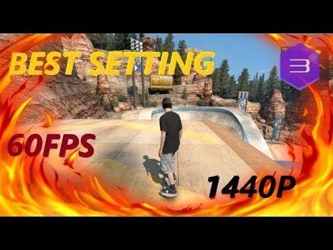 Rpcs3 best options for skate 3