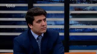 بامداد خوش - ورزشگاه - صحبت های بریالی حیدری و مجاهد حکیم زاده درباره مسابقه اخیر ایشان