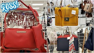 ROSS PURSE NAME BRAND HANDBAGS SHOPPING 2019