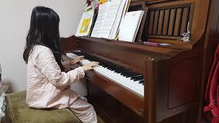 하늘나라 동화 초1 피아노