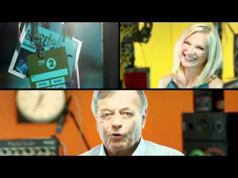 Radio 2DAY Promo - BBC Radio 2 TV Ad