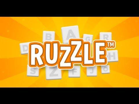 Get RUZZLE ! [App review] Pics