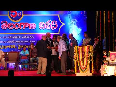 Telangana Development Forum Conducts 5th Telangana Pravaasi Divaas 36