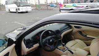 BMW E46 2005, 320d coupe, 2.0@150 Cp, 216.000